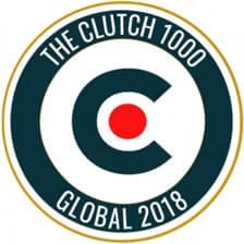 The Clutch 1000 Global 2018