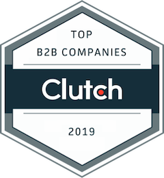 Top B2B Companies Clutch 2019
