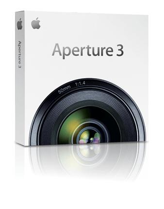 Apple releases Aperture 3