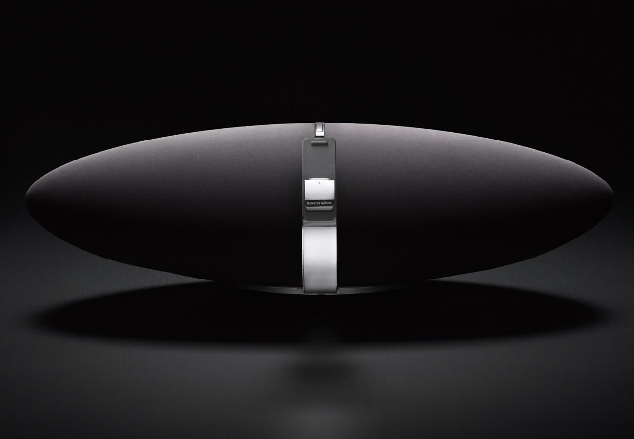 Bowers and Wilkins Zeppelin Air iPod Dock