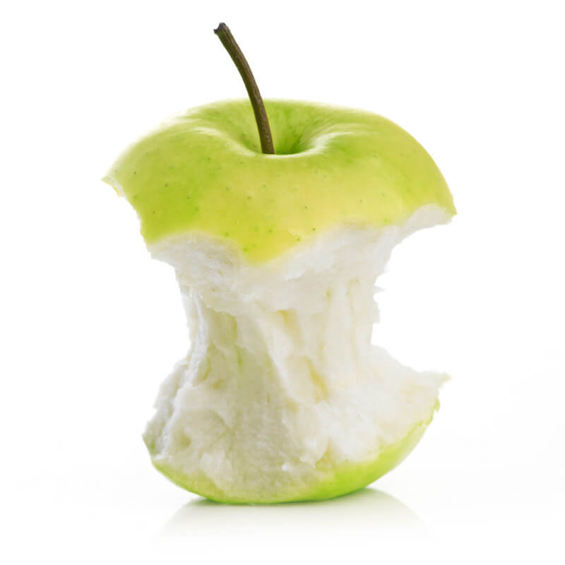 Blog Post. Google's Taking A Bite Out Of Apple