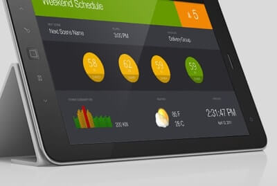Energy Management App