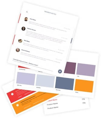UI Design Creative Guidelines