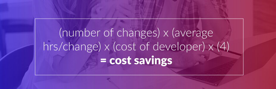 user-expereience-cost savings