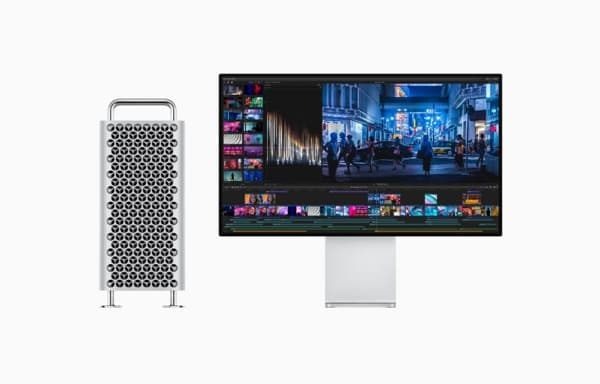 Blog Post. Apple's New Mac Pro is Both Amazing and Unaffordable.