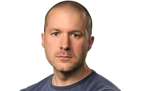 Jony Ive: the End of an Era